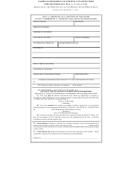 "Sample ""Noncriminal Municipal Citation Form for Use Pursuant to G.l. C. 40, 21d"" - Massachusetts"