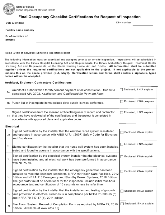 Form 482-0651 Fillable Pdf