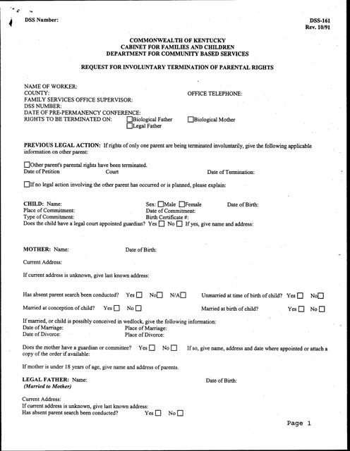 Involuntary Resignation Letter Samples from data.templateroller.com