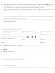 Form AOC-712 Download Fillable PDF or Fill Online ...