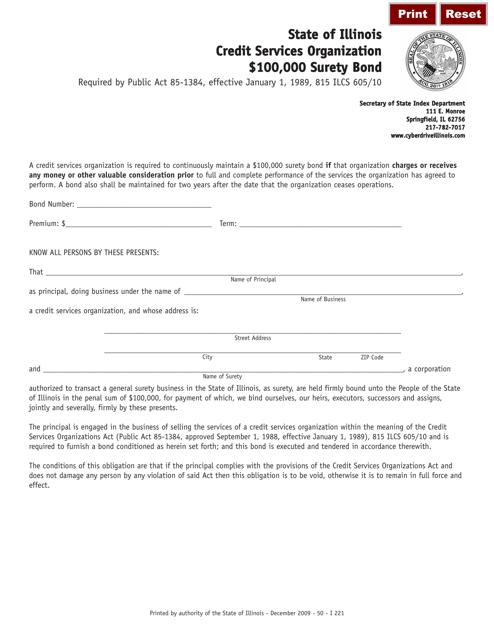 Form I221  Printable Pdf