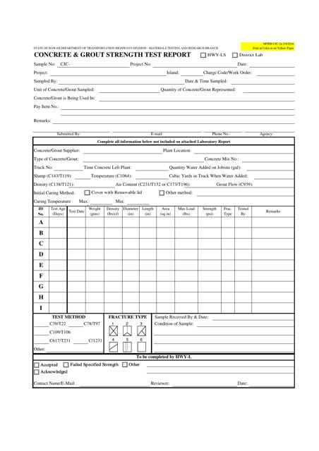 Form MTRB CJC-2A  Printable Pdf