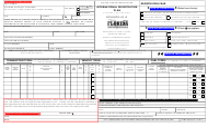 "Form HSMV85900 ""Florida Application - International Registration Plan"" - Florida"