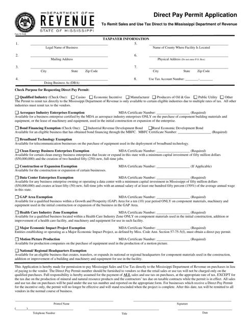 Form 72-15-08  Printable Pdf