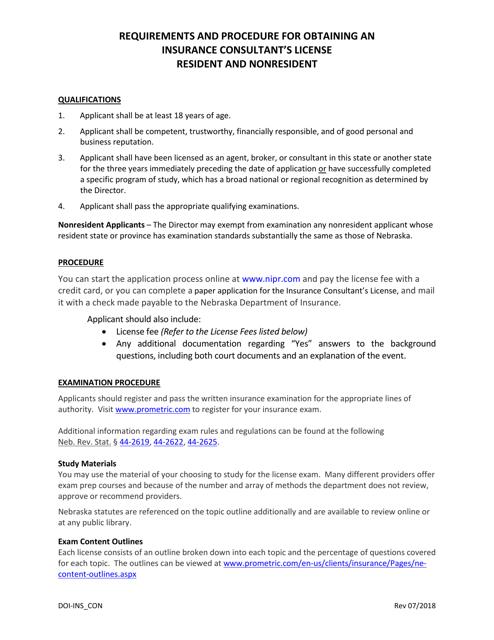 Form DOI-1217  Printable Pdf