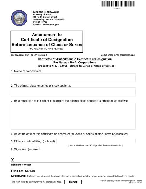 Form 150203 Fillable Pdf