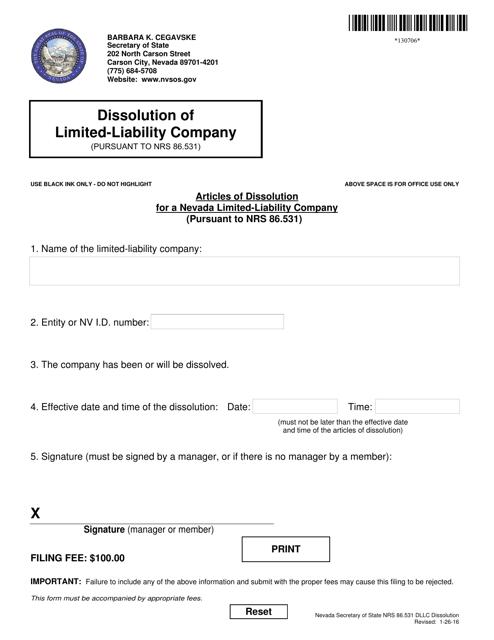 Form 130706  Printable Pdf