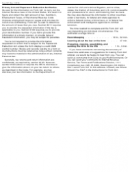 """IRS Form 941 """"Employer's Quarterly Federal Tax Return"""", Page 4"""