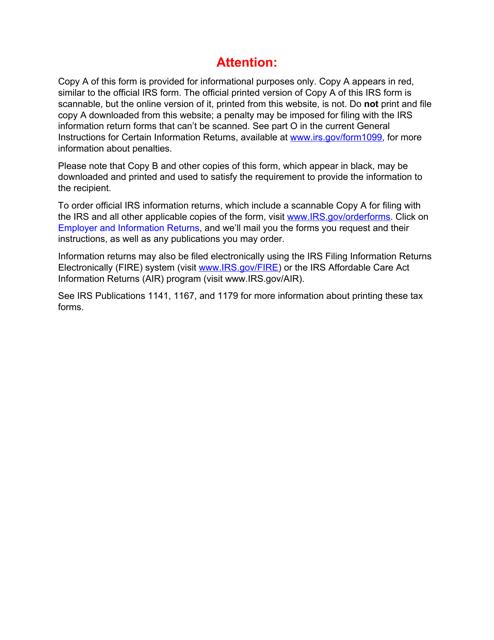 IRS Form 1098-E 2019 Fillable Pdf