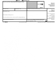 """IRS Form 1098-E """"Student Loan Interest Statement"""", Page 5"""