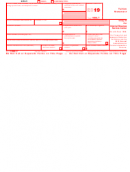 "IRS Form 1098-T ""Tuition Statement"", Page 2"