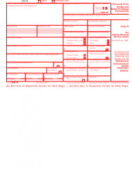"IRS Form 1099-B ""Proceeds From Broker and Barter Exchange Transactions"", Page 2"
