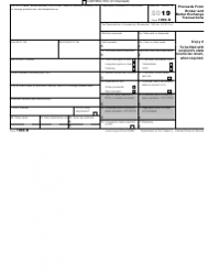 "IRS Form 1099-B ""Proceeds From Broker and Barter Exchange Transactions"", Page 6"
