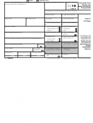 "IRS Form 1099-B ""Proceeds From Broker and Barter Exchange Transactions"", Page 8"