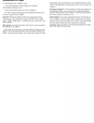 "IRS Form 1099-B ""Proceeds From Broker and Barter Exchange Transactions"", Page 9"