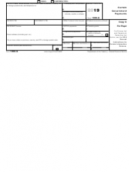 "IRS Form 1099-G ""Certain Government Payments"", Page 7"