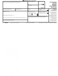 "IRS Form 1099-Q ""Payments From Qualified Education Programs (Under Sections 529 and 530)"", Page 2"