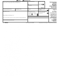 "IRS Form 1099-Q ""Payments From Qualified Education Programs (Under Sections 529 and 530)"", Page 4"