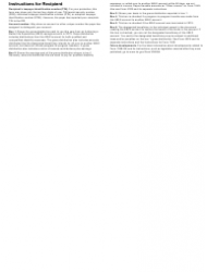 """IRS Form 1099-QA """"Distributions From Able Accounts"""", Page 3"""