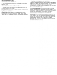 """IRS Form 1099-S """"Proceeds From Real Estate Transactions"""", Page 6"""