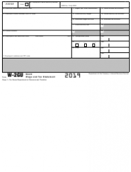 "IRS Form W-2GU ""Guam Wage and Tax Statement"", Page 3"