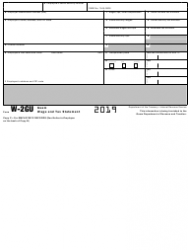 "IRS Form W-2GU ""Guam Wage and Tax Statement"", Page 6"