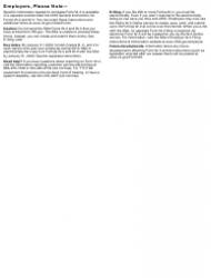 """IRS Form W-2 """"Wage and Tax Statement"""", Page 11"""