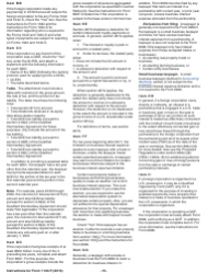 "Instructions for IRS Form 1120-F ""U.S. Income Tax Return of a Foreign Corporation"", Page 15"
