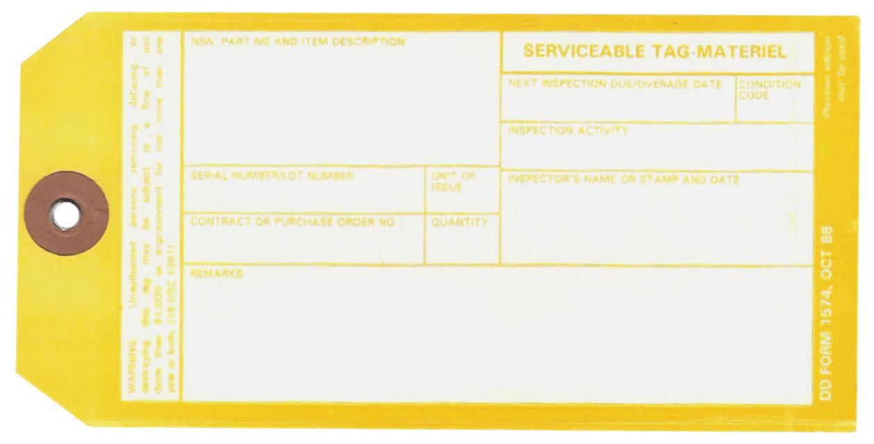 DD Form 1574 Printable Pdf