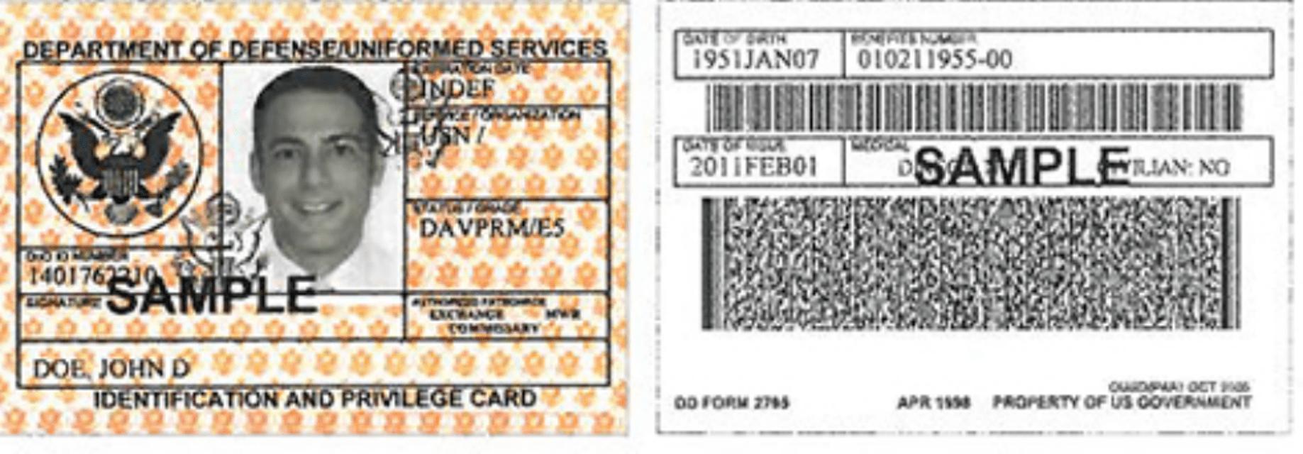 DD Form 2765 Printable Pdf