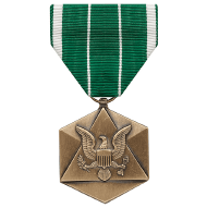 DA Form 4689 Civilian Service Commendation Medal