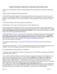 "Form RDMV725 ""Application for Transporter Registration"" - New Hampshire"