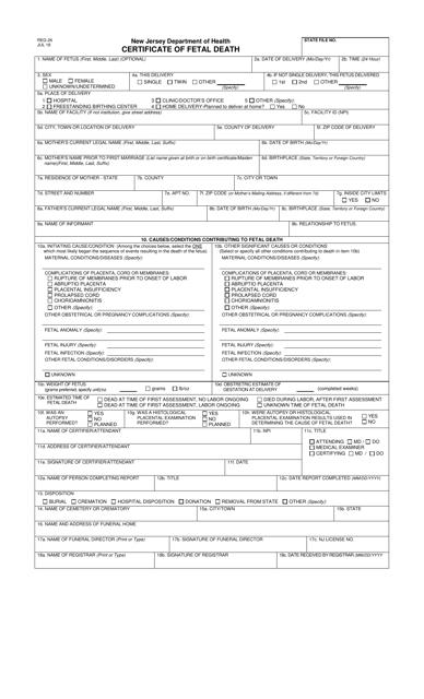 Form REG-26  Printable Pdf