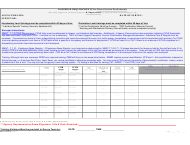 Doh/Ddsd Requirements for Direct Service Professionals & Supervisors - New Mexico