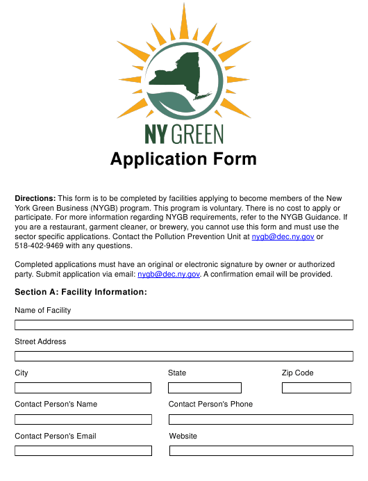 new york application form download fillable pdf