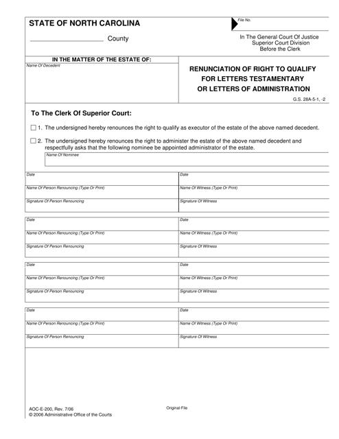 Letter Of Testamentary Sample from data.templateroller.com