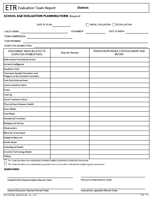Form PR-06  Printable Pdf