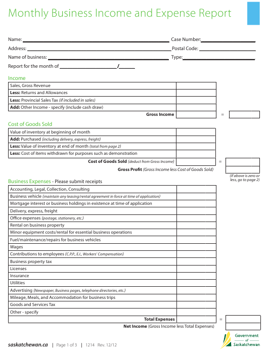 Form 1214 Fillable Pdf