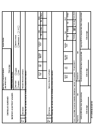 "AF Form 85 ""Controlled Substance Inventory Adjustment Voucher"""