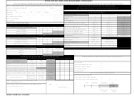 "AFGSC Form 203 ""Afgsc Rotary-Wing Risk Management Worksheet"""
