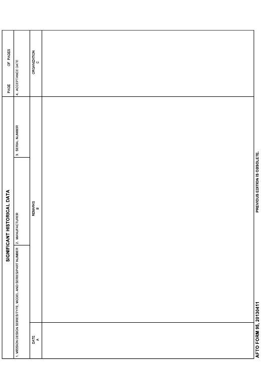 afto-form-95-significant-historical-data_big Online Order Form Template Html on free fundraiser, sample purchase, printable shirt, printable fundraising, free sales, repair work,