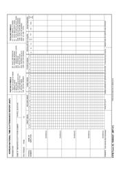 "51 FW Form 35 ""Korean National Time & Attendance Report (Naf)"""