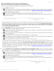 Form FIN602 Download Fillable PDF or Fill Online ...