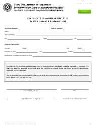 Form PC327 (WDR-1) Download Fillable PDF or Fill Online ...