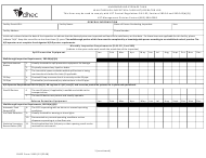 "DHEC Form 3185 ""Underground Storage Tank Walkthrough Inspection Checklist/Operator Log"" - South Carolina"