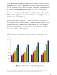 """The Simple Truth About the Gender Pay Gap - American Association of University Women"", Page 17"