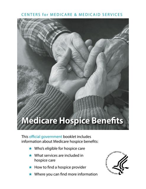 """""""Medicare Hospice Benefits"""" Download Pdf"""
