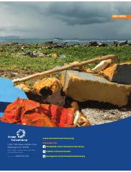 """""""Turning the Tide on Trash - Ocean Conservancy"""", Page 27"""
