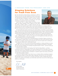 """""""Turning the Tide on Trash - Ocean Conservancy"""", Page 3"""
