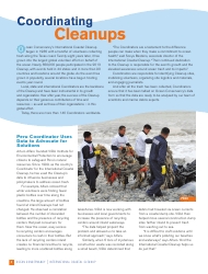 """""""Turning the Tide on Trash - Ocean Conservancy"""", Page 6"""